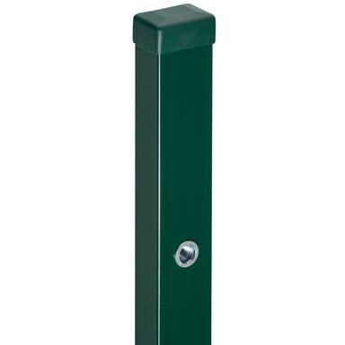 Słupek furtkowy STARK 6 x 4 x 200 cm Zielony POLBRAM