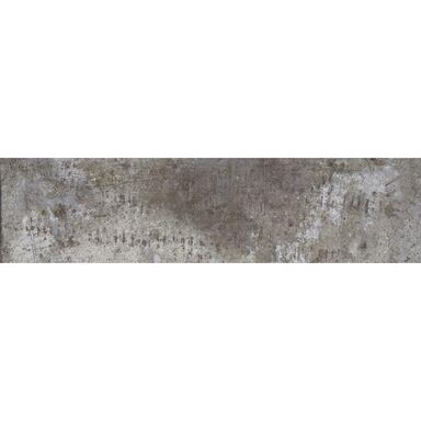 Gres szkliwiony TRIBECA BRICK GREY 6 X 25 RONDINE