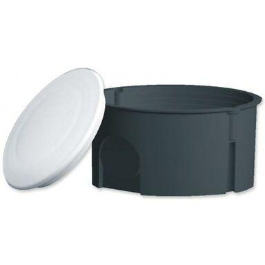 Puszka instalacyjna PO80 ELEKTRO - PLAST