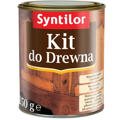 Kit do drewna SYNTILOR