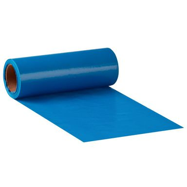 Folia kablowa 200 X 0.07 25 m niebieska AKS ZIELONKA