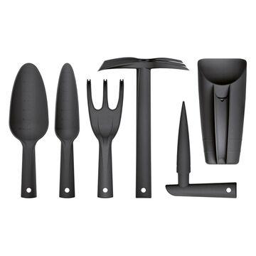 Zestaw małych narzędzi ogrodniczych INWN01-S411