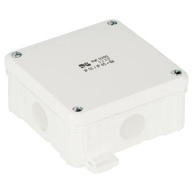 Puszka instalacyjna 2K / 0290 - 01 ELEKTRO - PLAST