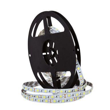 Taśma LED IP20 460 lm/m 5 m barwa neutralna POLUX