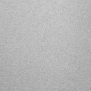 Panel dekoracyjny kuchenny LAMINOWANY 65X420 CM ALUMINIUM JASNE 040L BIURO STYL
