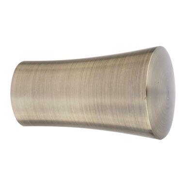 Końcówka pręta do zasłon POMMEL  dł. 7.5 cm  INSPIRE