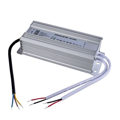Zasilacz do LED 12V 60W IP65 EKO-LIGHT