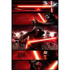 Plakat STAR WARS EPISODE 7 61 x 91.5 cm