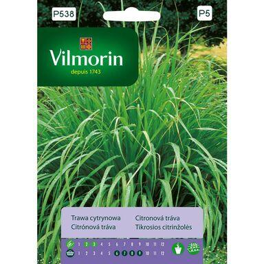 Trawa cytrynowa VILMORIN