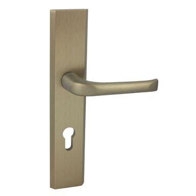 Klamka do drzwi zewnętrznych NIAGARA 72 AXA