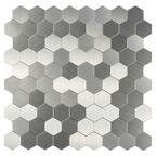 Mozaika Met Hex 28.8 x 29.2 Artens