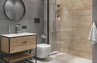 Łazienka w stylu loft. Jak ją zaaranżować?