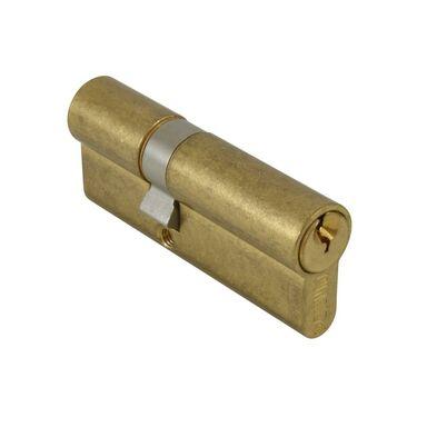 Wkładka drzwiowa WKE1 30 x 40 mm GERDA