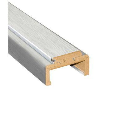 Belka górna ościeżnicy REGULOWANEJ 60 Dąb arctic 80 - 100 mm ARTENS