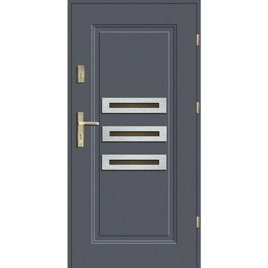 Drzwi wejściowe TUKSON  prawe 104,8