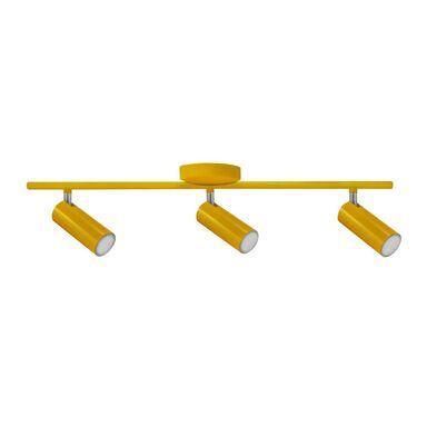 Listwa reflektorowa GAVI 3 żółta LED