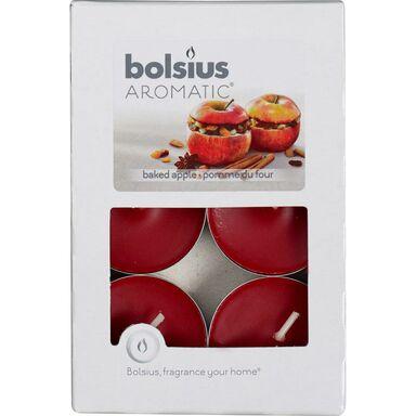 Podgrzewacz zapachowy AROMATIC  zapach: Pieczone jabłko  BOLSIUS