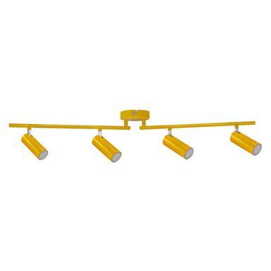 Listwa reflektorowa GAVI 4 YELLOW żółta LED