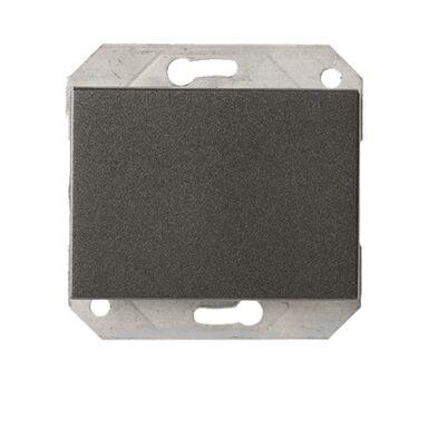 Włącznik pojedynczy VILMA P110-010-02GR GRAFIT DPM