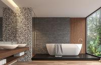 Jak stworzyć nowoczesną łazienkę?