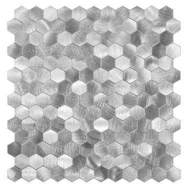 Mozaika MET HEXAGON 30,5 x 29 ARTENS