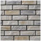 Kamień dekoracyjny Turmalin Nowy beż 22.8 x 7.3 cm 0.43 m2 Max-Stone