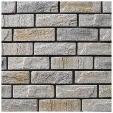 Kamień dekoracyjny TURMALIN Nowy beż 22,8 x 7,3 cm MAXSTONE