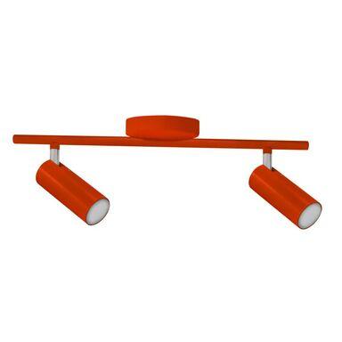 Listwa reflektorowa GAVI 2 ORANGE pomarańczowa LED