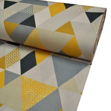 Tkanina na mb OXFORD żółta szer. 150 cm