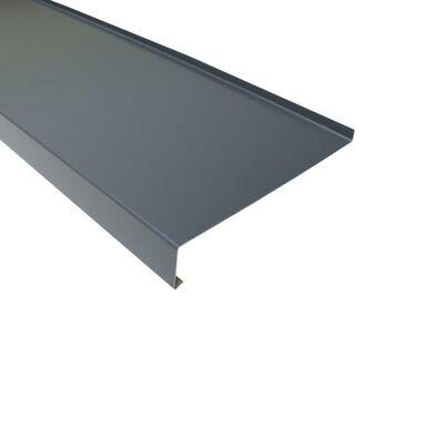 Parapet ZEWNĘTRZNY STALOWY 150 cmx0.7x
