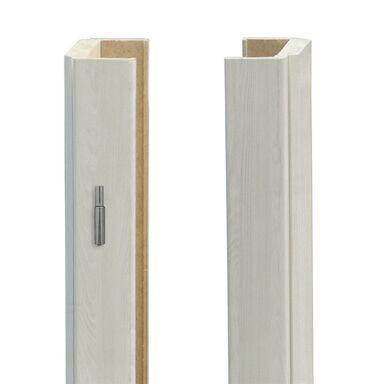 Baza lewa ościeżnicy REGULOWANEJ Jesion norweski 160 - 180 mm CLASSEN