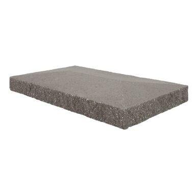 Przykrycie słupka 47 x 28 x 5.5 cm betonowe  GORC JONIEC
