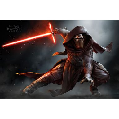 Plakat STAR WARS EPISODE 7 KYLO 61 x 91.5 cm