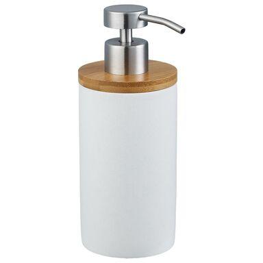 Dozownik mydła GRACE SEALSKIN CORAM