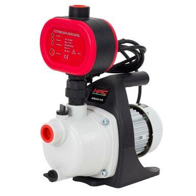 Pompa do wody czystej GPE120-A-K 3600 l/h 1200 W NAC