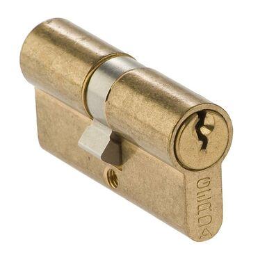 Wkładka drzwiowa podłużna WKE1 30 x 30 mm GERDA
