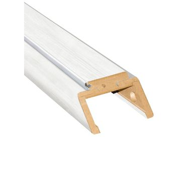 Belka górna ościeżnicy REGULOWANEJ 60 Bianco 140 - 160 mm ARTENS