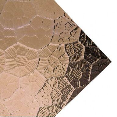 Szkło syntetyczne GNIAZDA Dymne 54 x 44 cm ROBELIT