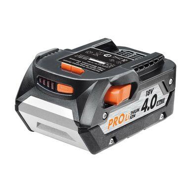 Akumulator L1840R  18 V  4 Ah AEG