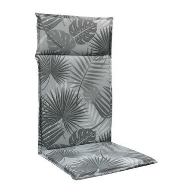 Poduszka na fotel wielopozycyjny CINO 121 x 47 x 4.5 cm PALMA SUN GARDEN