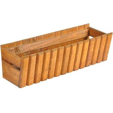 Doniczka balkonowa STOKROTKA 60 x 20 cm SOBEX