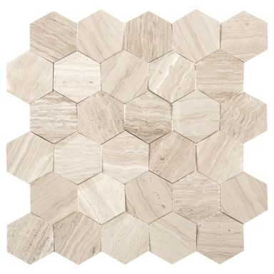 Mozaika WOODEN 27.1 x 26 ARTENS
