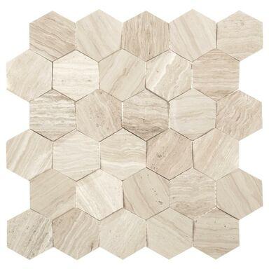 Mozaika WOODEN 28,52 x 28,6 ARTENS