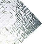 Szkło syntetyczne PIRAMIDA Przejrzyste 54 x 44 cm ROBELIT