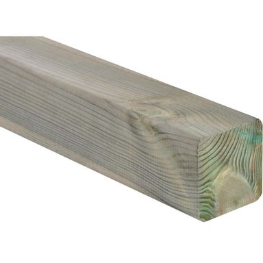 Kantówka drewniana 9x9x180 cm SOBEX