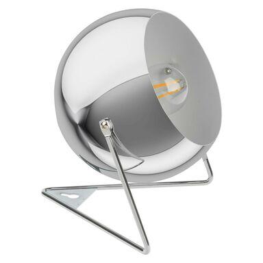 Lampa stołowa BARI chrom E14 INSPIRE
