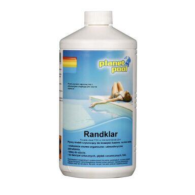 Środek czyszczący RANDKLAR 1 l PLANET POOL