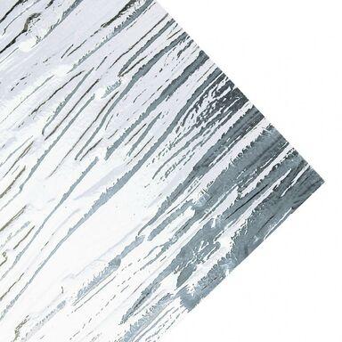 Szkło syntetyczne KORA Przejrzyste 54 x 44 cm ROBELIT