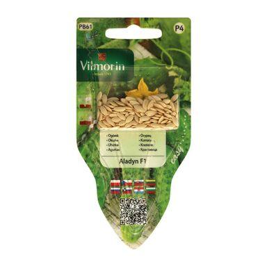 Ogórek gruntowy ALADYN nasiona tradycyjne 3 g VILMORIN