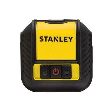 Laser krzyżowy Cubix STHT77648-1 12 m Stanley